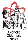 Alcoholics Anonymous Oldtimers Speakers MP3 Talks